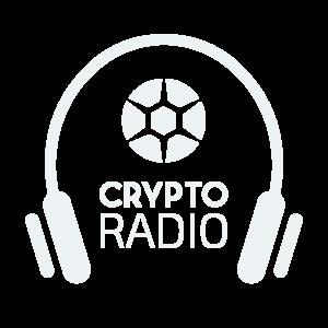 CryptoRadio Logo