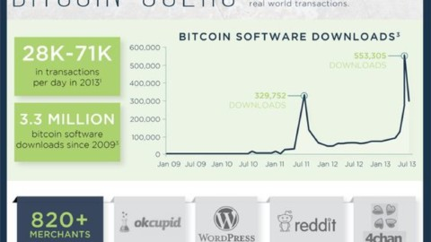 The Bitcoin Ecosystem