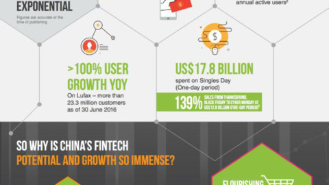 The World's Largest Fintech Market