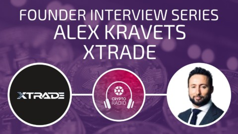 Founder Interview: Alex Kravets, CEO at XTRADE