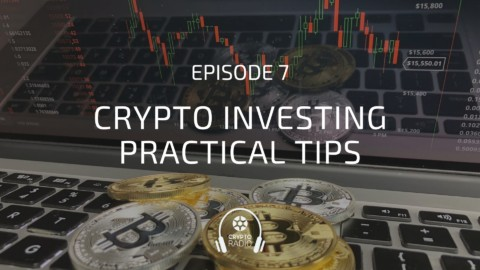 Crypto Investing Practical Tips