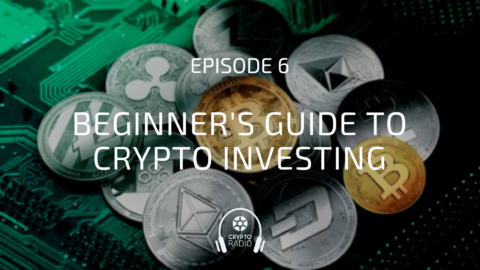 Beginner's Guide to Crypto Investing