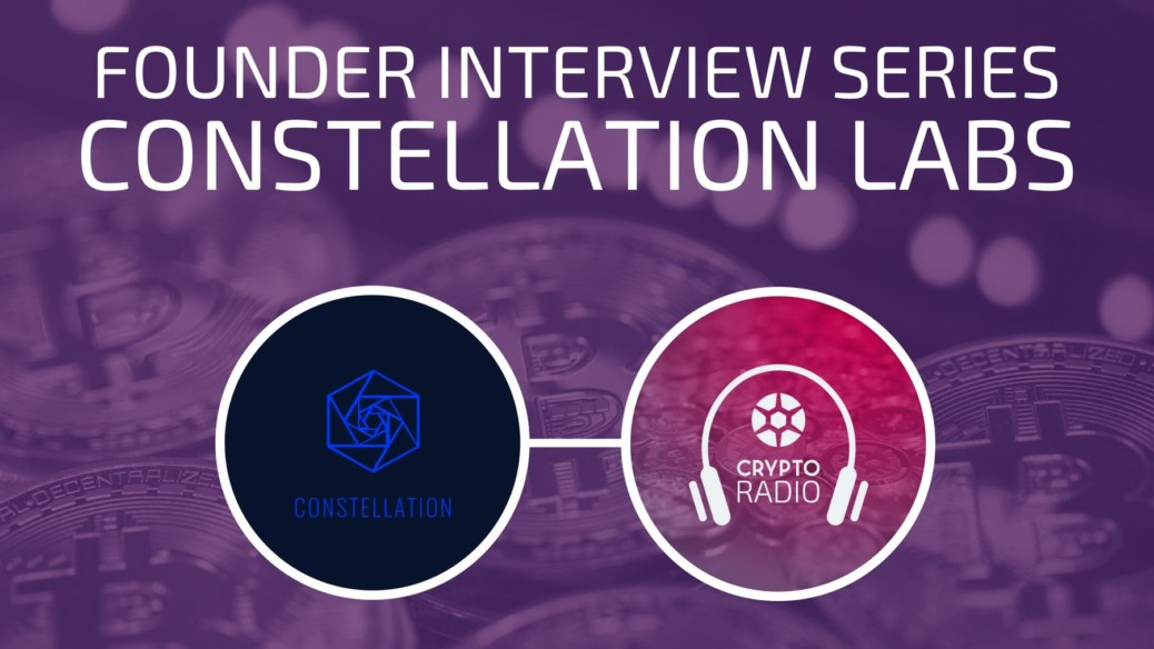 Crypto Radio Podcast guest, the team behind Constellation Labs, explains how the third generation blockchain technology works and what it brings to the future of distributed systems.
