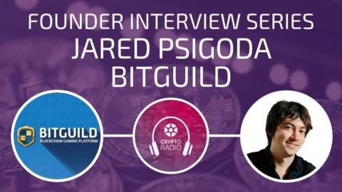 Founder Interview: Jared Psigoda, CEO at BitGuild