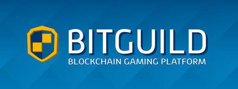 Bitguild - Blockchain Gaming Platform