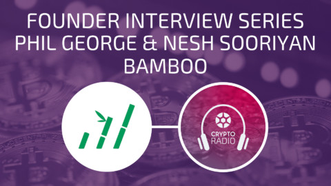Founder Interview: Phil George and Nesh Sooriyan, CEO and COO at Bamboo