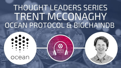 Trent McConaghy of Ocean Protocol and BigChainDB