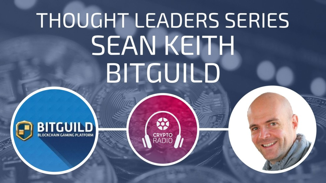 Crypto Radio Podcast guest Sean Keith talks about the opportunities and challenges of using blockchain technology in future gaming.